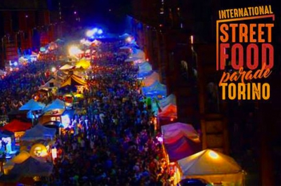 INTERNATIONAL STREET FOOD PARADE