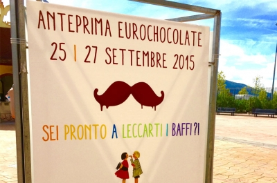 26-27 SETTEMBRE 2015 - WEEK END GOLOSO