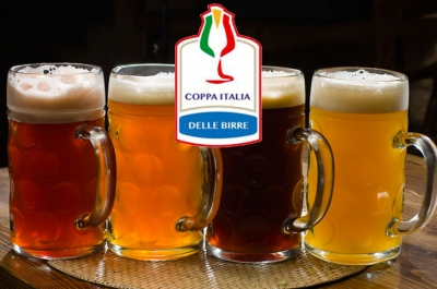 UNA SFIDA ALL'ULTIMA BIRRA