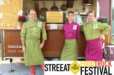 TORNA LO STREEAT FOOD TRUCK FESTVAL
