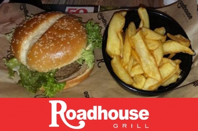 ROADHOUSE GRILL NON ECCELLE TRA LE STEAK HOUSE AMERICAN STYLE